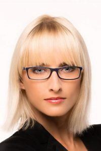 Headshot Businessportrait Frau
