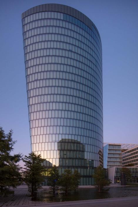Architekturfotografie 4