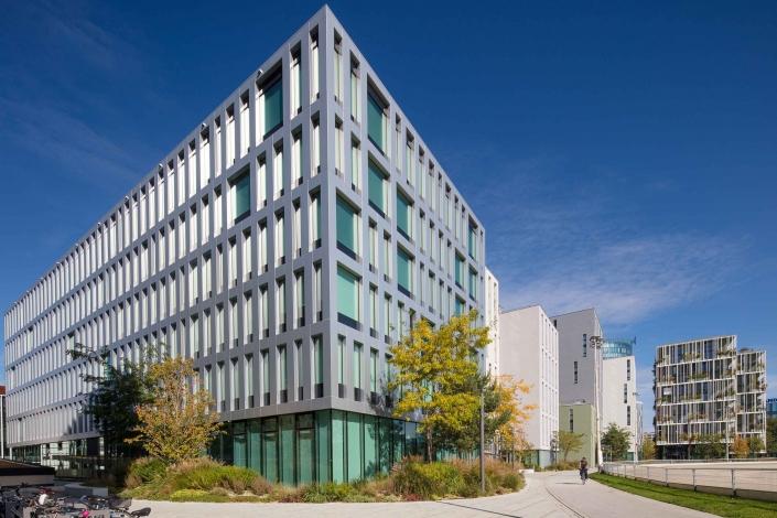 Architekturfotograf Viertel 2